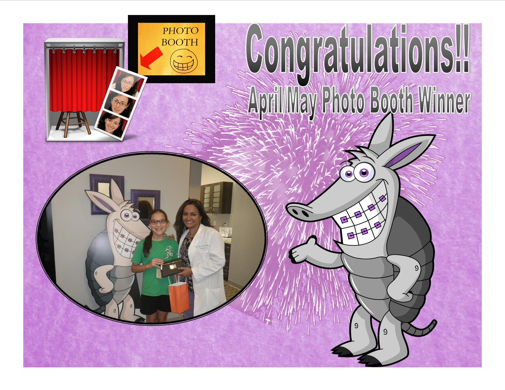 april photo booth winner 2017