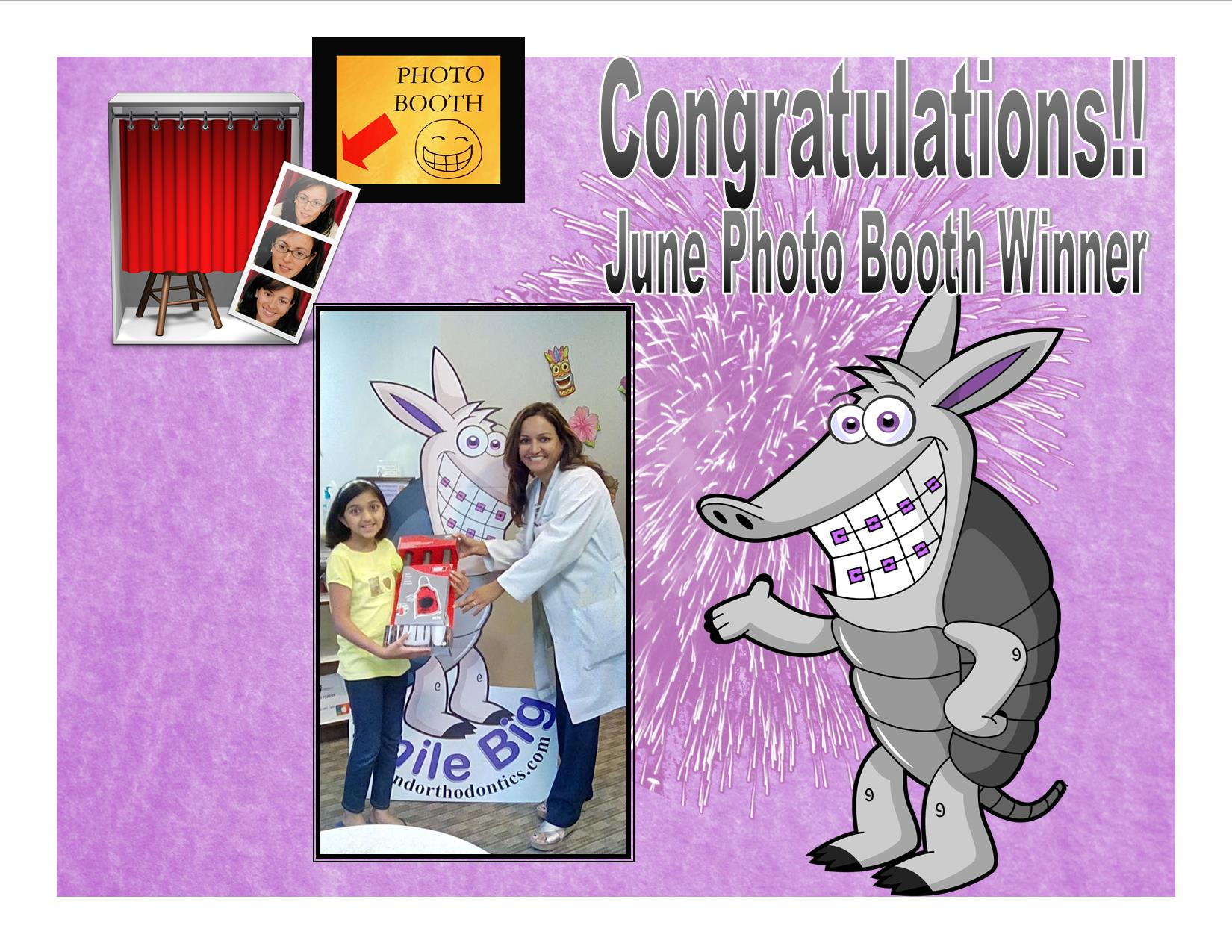 june photo booth winner 2017